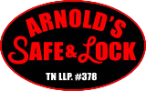 Arnold's Safe and Lock