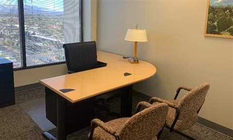 Premium Office - East View