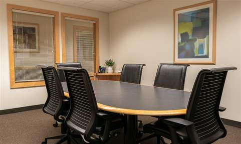 Small Conference Room-B