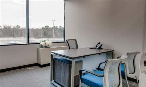 Executive Office #1