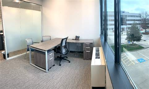 Executive Office #3