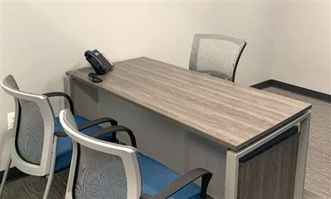 Executive Office #4