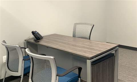 Executive Office #5