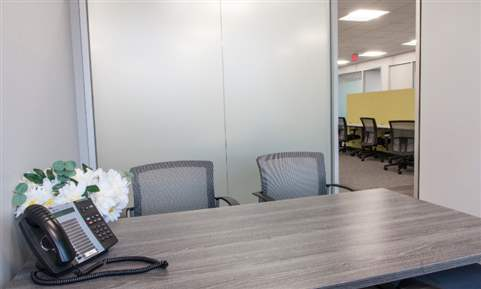 Executive Office #6