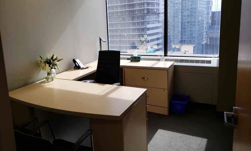 Window Office #11