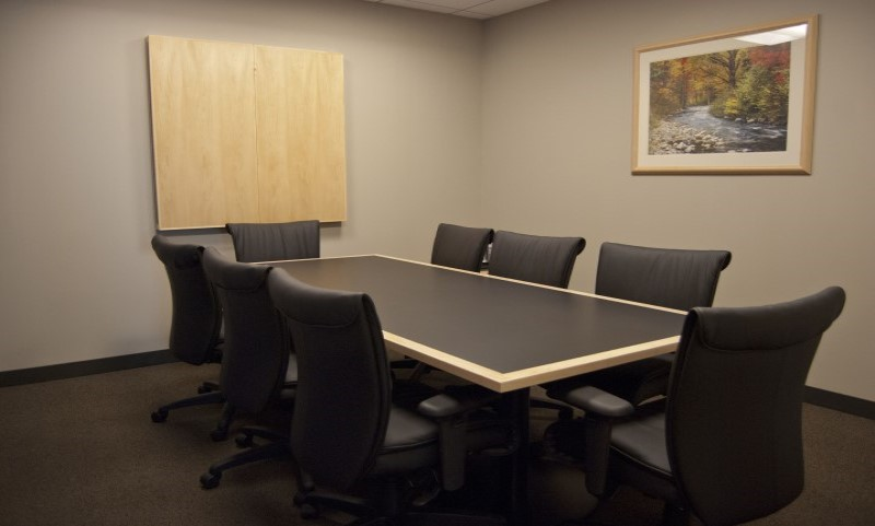 Medium Conference Room 1 (Includes Monitor)