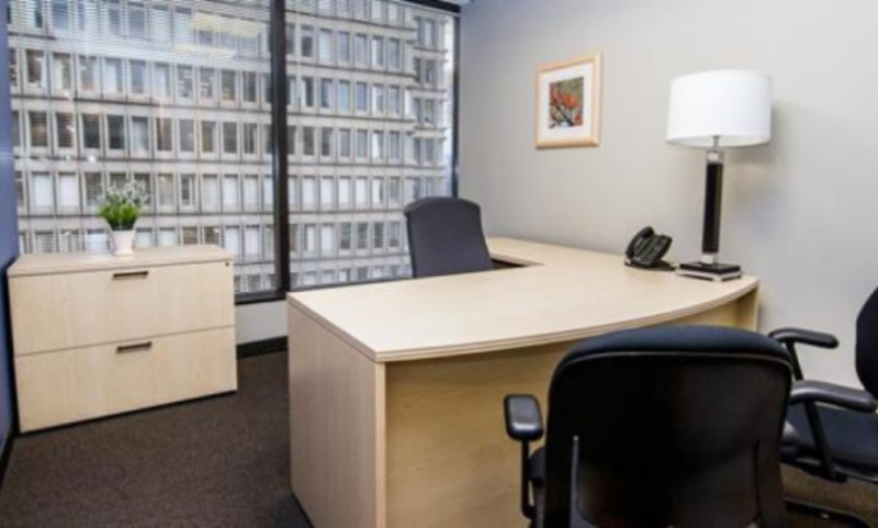 Hourly Office 9
