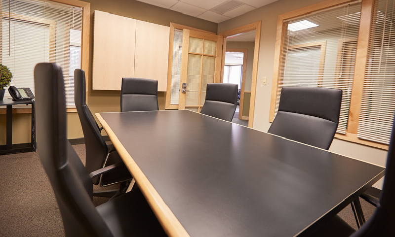 Medium Conference 1 (White Board Side)