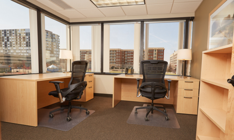 Executive Office 1