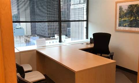 Executive Office 1504