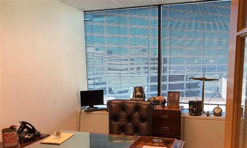 Executive Office 1508 Dedicated