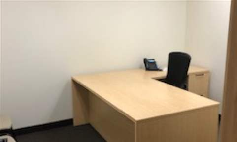 Executive Office 1519 Dedicated