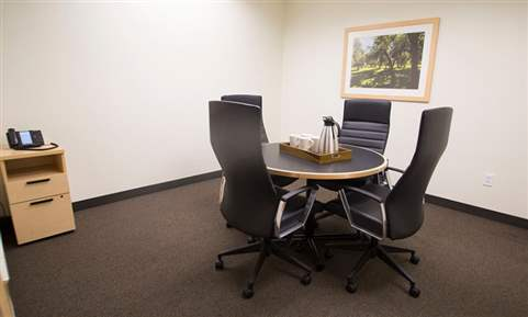 Executive Office 1521 Dedicated