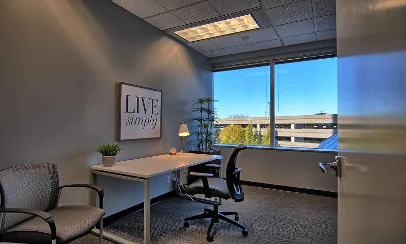 Executive Office 6